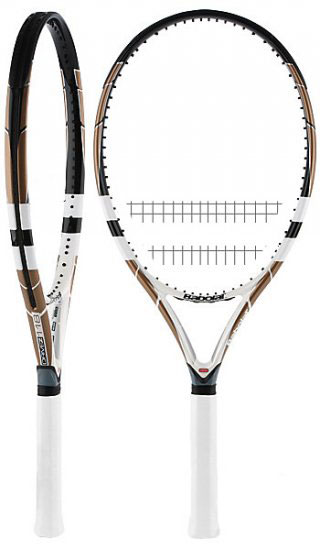Babolat Drive Z Racquets 35 A620035 LRG Best Tennis Rackets Reviews