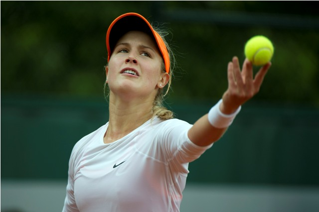 Bouchard WTA Tour
