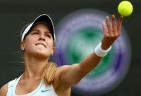 Bouchard tennis