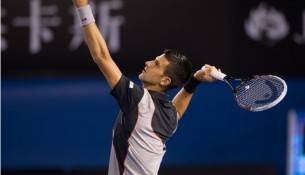 Novak Djokovic ATP Tour