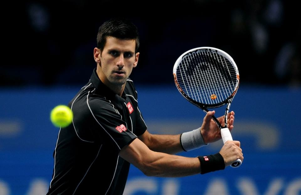 djokovic - photo #3