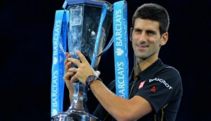 Djokovic ATP Finals