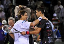 Djokovic vs Ferrer