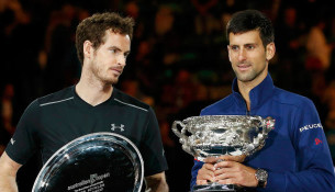 Djokovic wins Australian Open