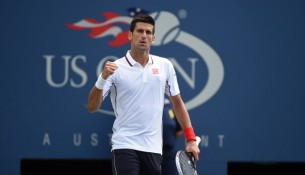 Djokovic US Open 2014