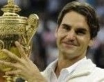 Federer Record Break