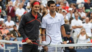 Federer vs Djokovic