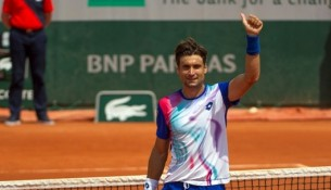 Ferrer French Open