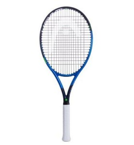 Head Graphene Touch Instinct S 2017 racket review