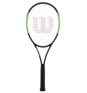 Milos Raonic Racquet 2017 Review