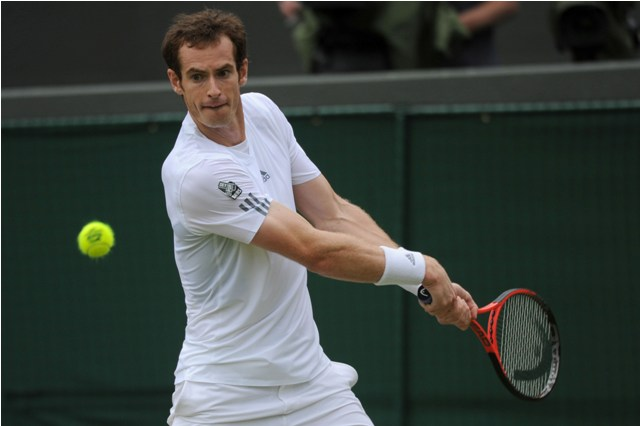 Murray Wimbledon