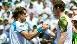 Murray vs Ferrer