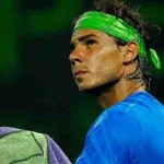Nadal Knee Injury
