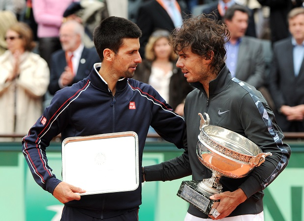 Rafael Nadal vs Novak Djokovic Preview and Prediction ...
