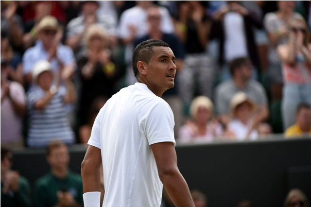 nick kyrgios - photo #17