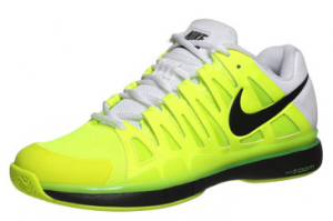 NikeZoom 300x199 Best Tennis Shoes Reviews   Nike, Adidas, Babolat Tennis Shoes