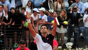Novak Djokovic Charity
