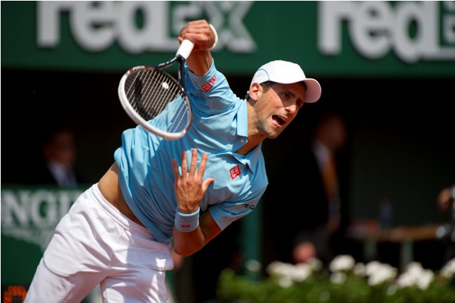 Novak Djokovic Vs Karen Khachanov French Open 2020 Preview And Prediction Steve G Tennis