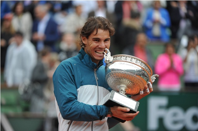 French Open 2015 Draw Preview and Prediction