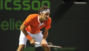 Roger Federer Miami Masters