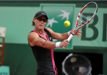 Sam Stosur French Open