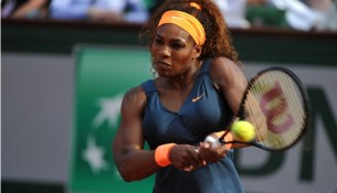Serena Willams