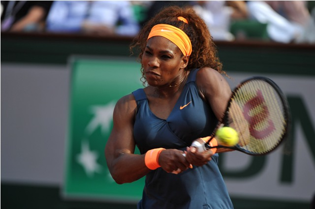 Serena Willams WTA