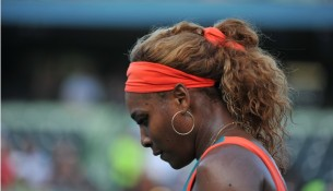 Serena Williams WTA Miami
