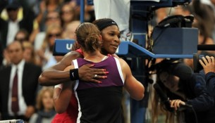 Serena Williams vs Stosur