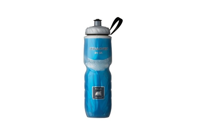 Sports Insulated Polar Water Bottle