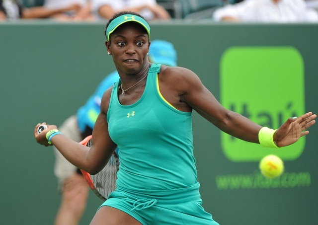 Stephens Miami Caroline Wozniacki vs Sloane Stephens Preview – WTA Miami 2014 3R
