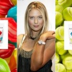 SugarPova 150x150 Maria Sharapova launches SugarPova