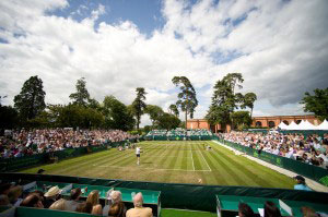 The Boodles Stadium1 300x199 The Boodles Challenge – A Look at Britain's most Exclusive Grass Court Tournament