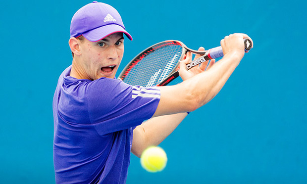 Dominic Thiem Claims Maiden ATP World Tour Title in Nice ...