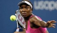 Venus Williams Battle
