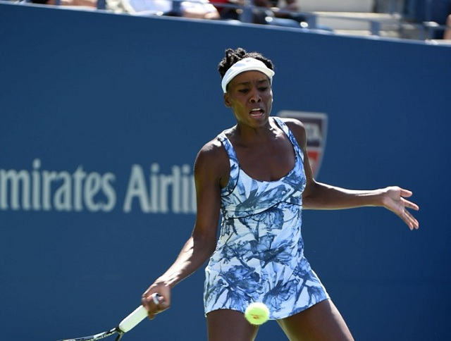 Venus Williams US Open