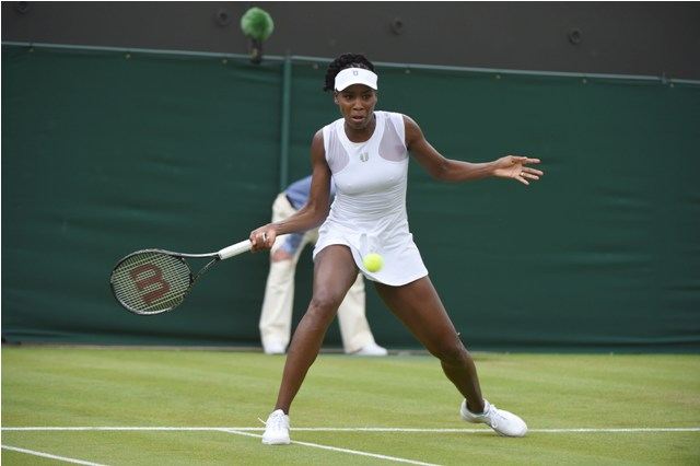 WILLIAMS, Venus (USA)