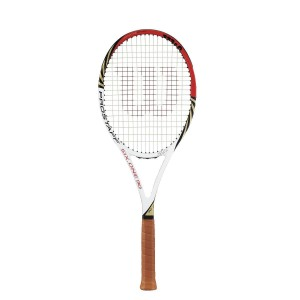 WRT7102 ProStaff Six One 90 Front 300x300 Wilson Tennis Rackets Reviews   New Steam Wilson Racquets For 2013