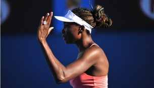 WILLIAMS Venus WTA Tour