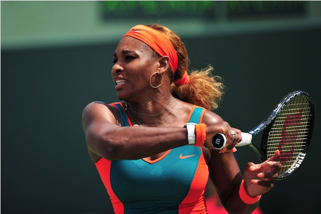 Williams WTA Tour