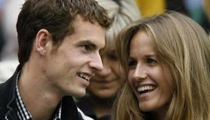 andy murray kim sears