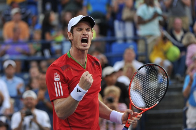Andy Murray ATP