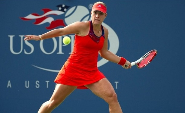 Angelique Kerber WTA Tour