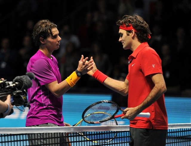 ATP World Tour Finals 2013
