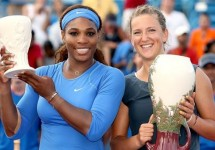 azarenka and willams