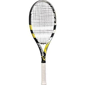 babolat aero Best Tennis Rackets Reviews