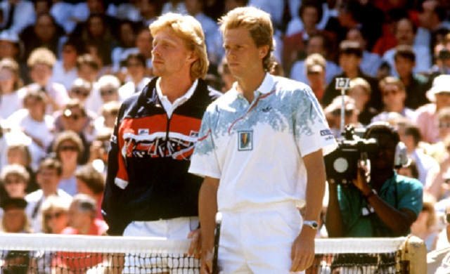 becker vs edberg