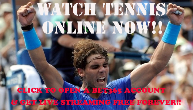 Live Tennis Streaming