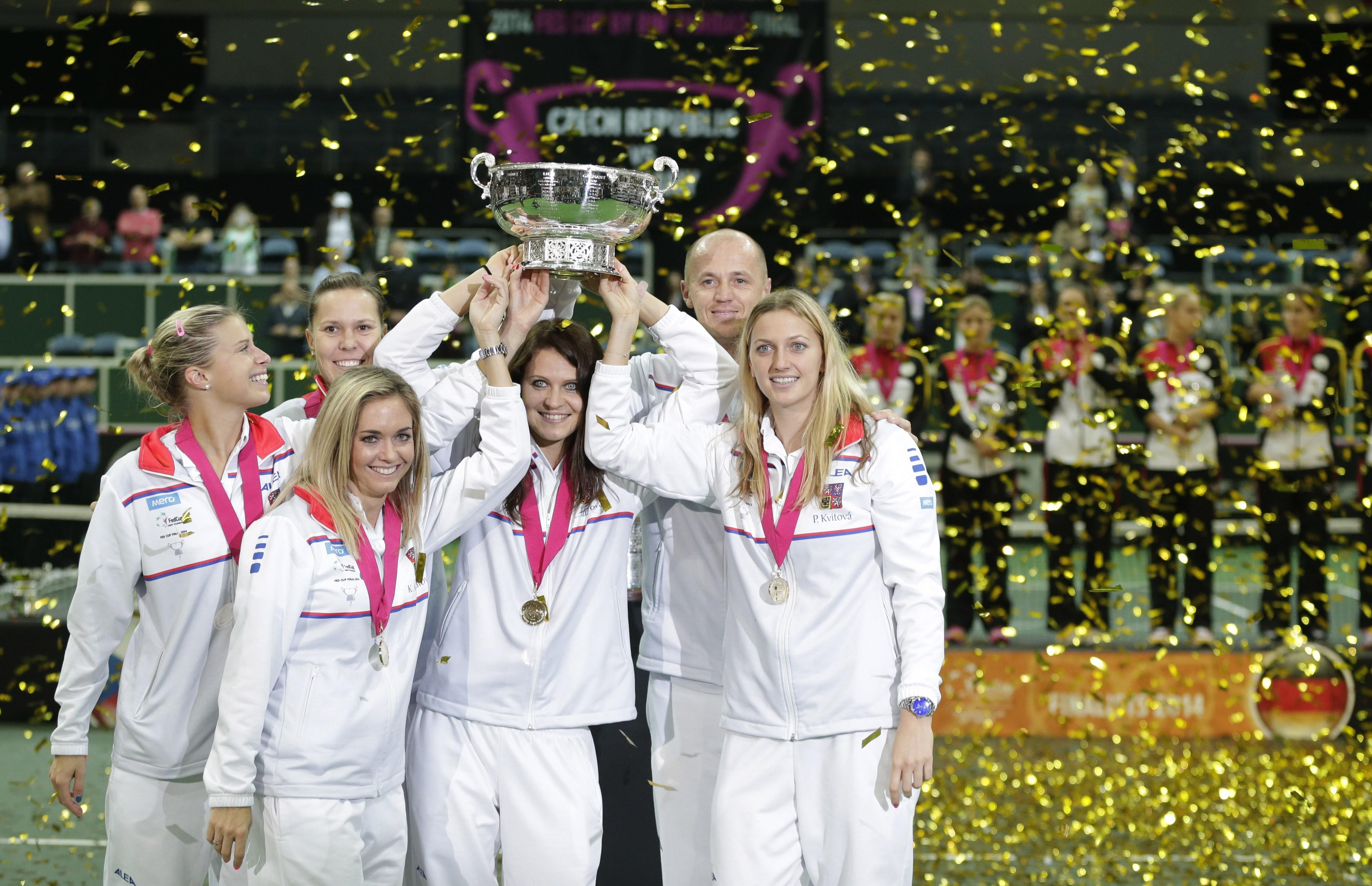 tennis fed cup live stream