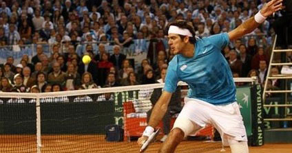 Del Potro Aiming for ATP Return in August | STEVE G TENNIS
